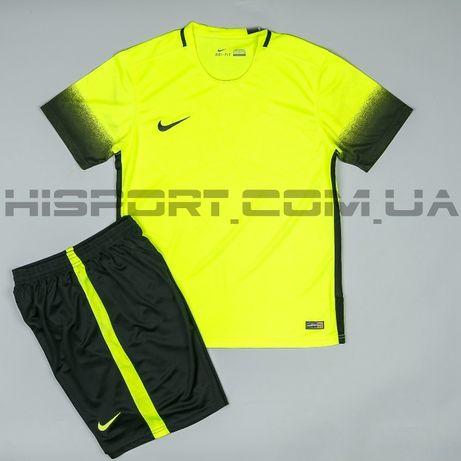 Футбольная форма игровая для команд Nike. Оптом и в розницу. Одесса - изображение 2