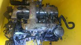 MERCEDES BENZ- SPRINTER 662 5 CYL (ENGINE)