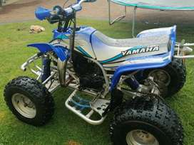 Yamaha Blaster 200cc for sale or to Swop