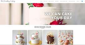 R1750 FULL Website design with ONE FULL YEAR Hosting! Contact us now!