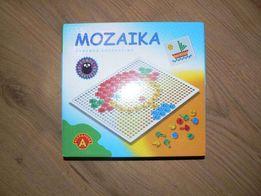 Gra edukacyjna Mozaika