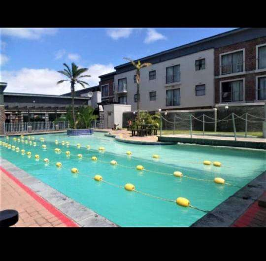Palm springs 2 bed flat for sale