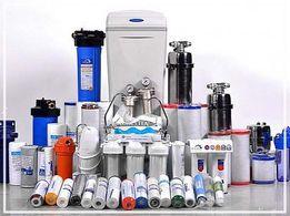 Ремонт, диагностика всех видов фильтров для воды. 0711630177
