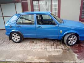 Citi Golf rythm 1.8carburetor