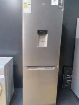 AEG fridge