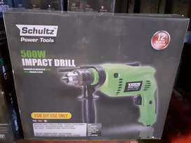 Power Tools New