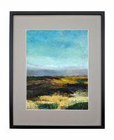 Autorski obraz olejny ręcznie malowany na płótnie nowoczesne malarstwo