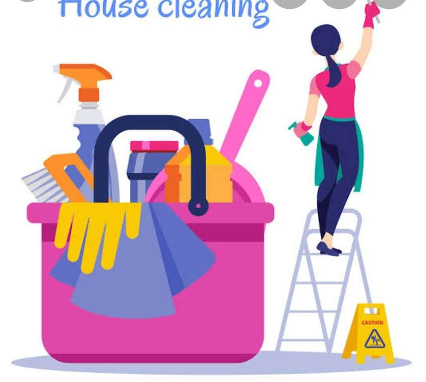 Bethcharis Cleaning and laundry services 0