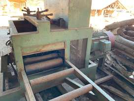 BOARD EDGER SAWMILL MACHINE