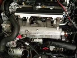 Volvo S40 2L Engine for sale