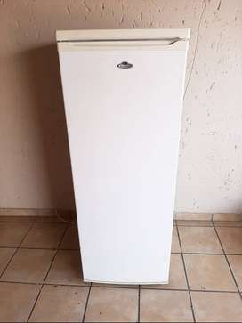 Kelvinator upright freezer