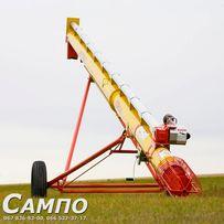 Шнековий транспортер (навантажувач) WESTFIELD WR100-41, 130т/г, Канада