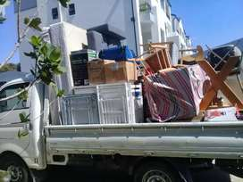 REMOVALS AND DELIVERY SERVICES