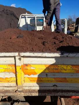 Top soil and manure for sale