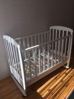 Детская кроватка Верес Сонька патина