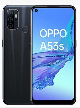 Gaming OPPO A53s Gold rated