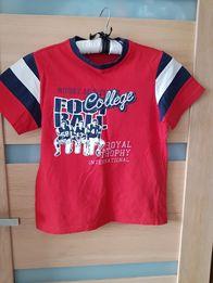T-shirt mariquita 146,nie nike,puma,adidas