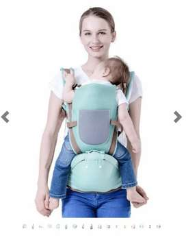 Iconix Baby Carrier