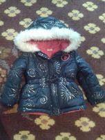 Курточка Осень-Весна ( 1-2 года) – фирма «Поло»