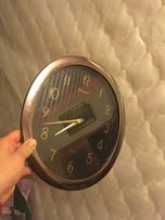 Часы на стену, кварц