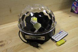 Диско шар laser XXB 01/m6 Bluetooth