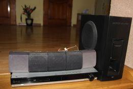 Система домашнього кінотеатру LG LH-T2660X