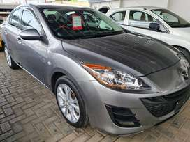 `2010 Mazda 3 1.6i-Individual-Only150500km-R89900-Well maintained