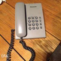 Телефон кнопочный Панасоник