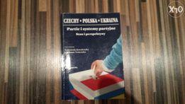 Czechy, Polska, Ukraina, partie i systemy partyjne
