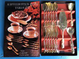 Десертный набор для кофе и торта