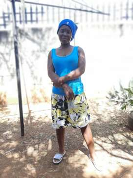 Malawian maid,nanny,cleaner and cook desperately needs work ASAP