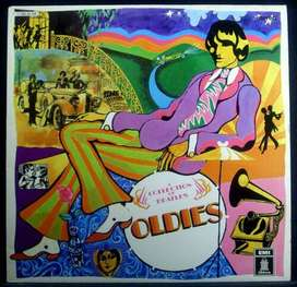 The Beatles - A Collection of Beatles Oldies LP