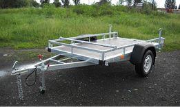 Прицеп для перевозки квадроцикла 25РМ1101О