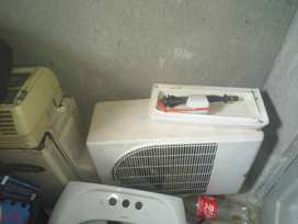 Aircon outdoor unit