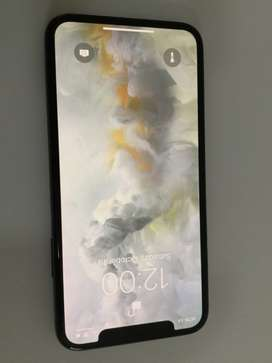 Used iPhone X for sale