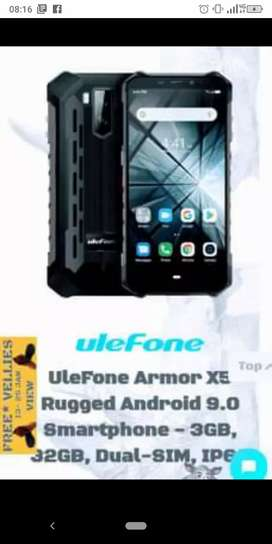Ule Armor Phone (Rugged phone)