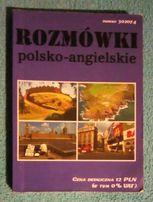J. angielski Rozmówki polsko-angielskie