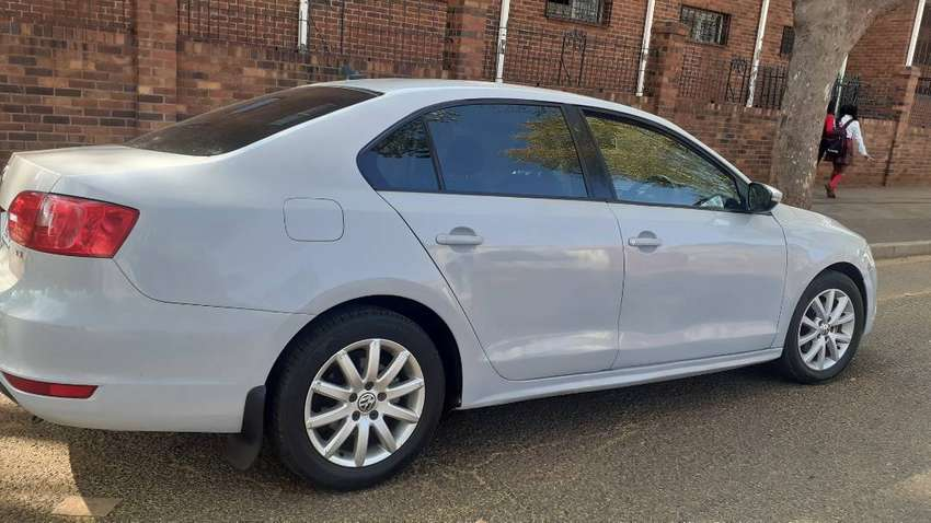 Vw Jetta TSI  sedan