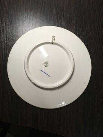 Продам коллекционную тарелку времён СССР Белгород-Днестровский - изображение 2