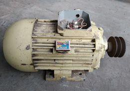 Продам двигун 4 кВт, 1500 об/хв.