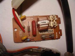 Продам мережевий фільтр із кінцевиками і проводами СВЧ