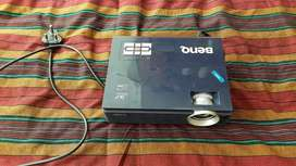 I'm selling my Ben Q projector. R1000