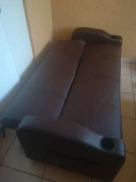 Pre loved sleeper couch for sale