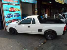 Opel corsa 1.4 utility for SALE.