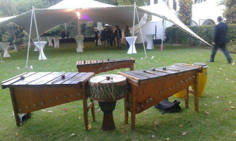 Great Marimba Band for Hire 0