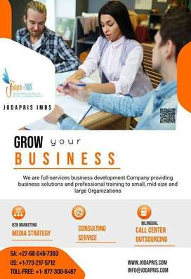 Improve your Profit and Grow your Business