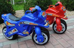 Motorek biegowy Jeżdzik czestochowa