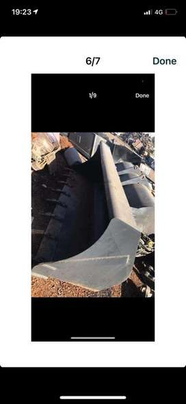 CAT TLB Buckets for sale