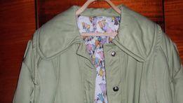 Пальто женское зимнее 60 р.