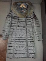 Зимний пуховик женский VININUS( пух,перо)